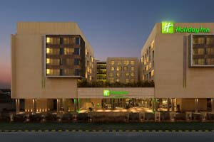 Holiday-Inn-New Delhi