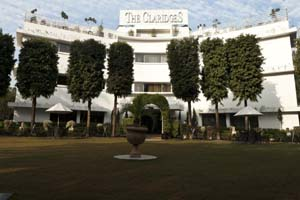 The Claridges Delhi